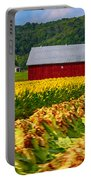 Tobacco Barn 2 Portable Battery Charger