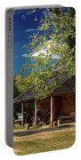 Tobacco Barn Portable Battery Charger