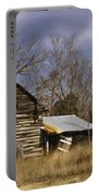 Tobacco Road Portable Battery Charger by Benanne Stiens