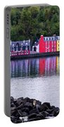 Tobermory Harbor Portable Battery Charger