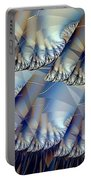 Toes And Tentacles Portable Battery Charger