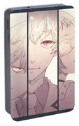 Tokyo Ghoul Portable Battery Charger