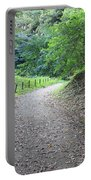 Tokyo Park Path Portable Battery Charger