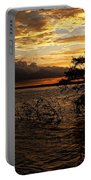 Toledo Bend Sunset Portable Battery Charger