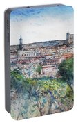 Toledo Spain 2016 Portable Battery Charger