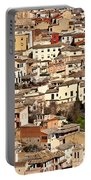 Toledo Spain Portable Battery Charger