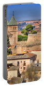 Toledo Town View Portable Battery Charger