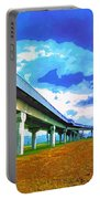 Toll Road Portable Battery Charger