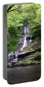 Tom Branch Falls Portable Battery Charger