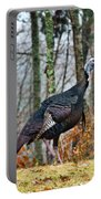 Tom Turkey Early Moning 1 Portable Battery Charger