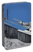 Tombstone Mine And Milling Company Unknown Date - 2013 Portable Battery Charger