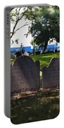 Tombstones Portable Battery Charger