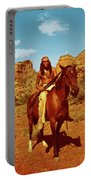 Tonto Color Portable Battery Charger