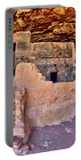 Tonto National Monument #1 Portable Battery Charger