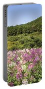 Toong Bua Tong Forest Park Portable Battery Charger