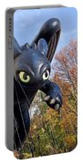 Toothless Portable Battery Charger