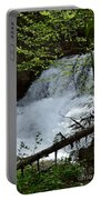 Top Of Clear Creek Falls Portable Battery Charger