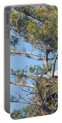 Top Of The Pine Portable Battery Charger