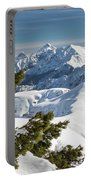 Top Of The Top - Lombardy / Italy Portable Battery Charger