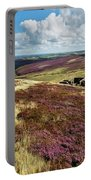 Top Withins On Haworth Moor Portable Battery Charger