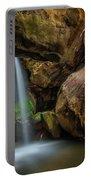 Topanga Grotto Portable Battery Charger