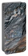 Toquima Cave Pictographs 2 Portable Battery Charger