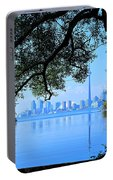 Toronto Framed Portable Battery Charger
