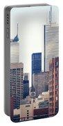 Toronto - Skyline Portable Battery Charger