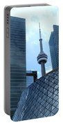 Toronto Soaring Portable Battery Charger