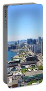 Toronto Waterfront Portable Battery Charger