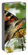Tortoise Butterfly Portable Battery Charger
