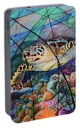 Tortuga Carey Portable Battery Charger
