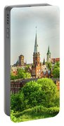 Torun Old Town Portable Battery Charger