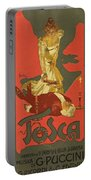 Tosca Portable Battery Charger
