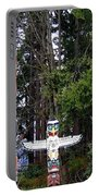 Totem Poles Portable Battery Charger