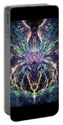 Totems Of The Vision Quests #1530 Portable Battery Charger