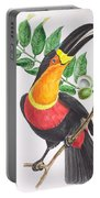 Toucan Ariel Portable Battery Charger