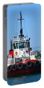 Tough Tugboat Portable Battery Charger