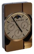 Tourneau Portable Battery Charger
