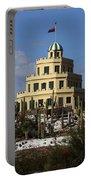 Tovrea's Castle Phoenix Portable Battery Charger