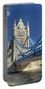 Tower Bridge 2 Portable Battery Charger