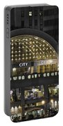 Tower City Close Up Portable Battery Charger