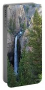 Tower Falls Portable Battery Charger