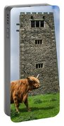 Tower Of Joy Portable Battery Charger