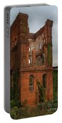 Tower Of Ruins Portable Battery Charger