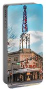 Tower Theater - Upper Darby Pa Portable Battery Charger