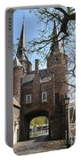 Town Gate - Delft Portable Battery Charger