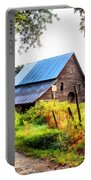 Townville Barn Portable Battery Charger