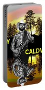 Toy Caldwell At Amber Lake 2 Portable Battery Charger