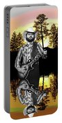 Toy Caldwell At Amber Lake Portable Battery Charger